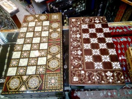 beautiful chess sets